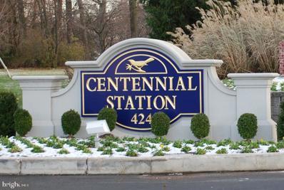 7105 Centennial Station, Warminster, PA 18974 - #: PABU526268