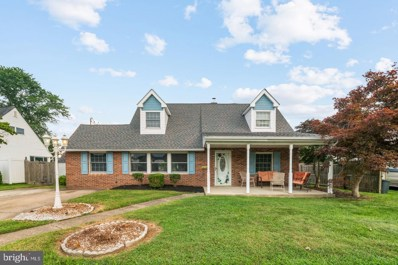 80 Queen Lily Road, Levittown, PA 19057 - #: PABU526396