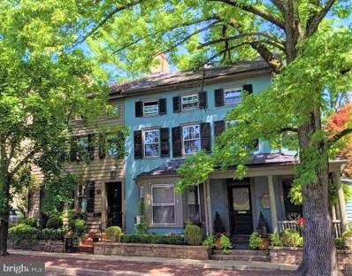 66 W Bridge Street, New Hope, PA 18938 - #: PABU526594