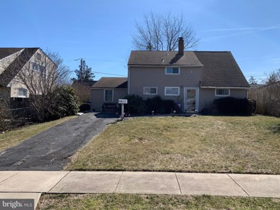 44 Woodbine Road, Levittown, PA 19057 - #: PABU526610