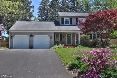 2215 Turk Road, Doylestown, PA 18901 - #: PABU526658