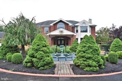 12 Eldridge Road, Newtown, PA 18940 - #: PABU526826