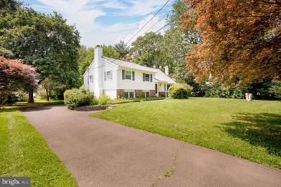 433 Burns Lane, Newtown, PA 18940 - #: PABU526908