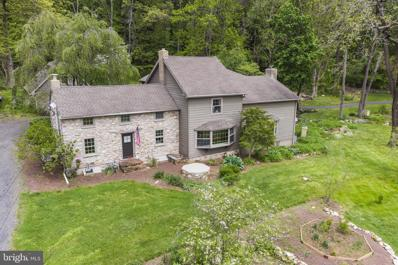 2035 Durham Road, New Hope, PA 18938 - #: PABU526928