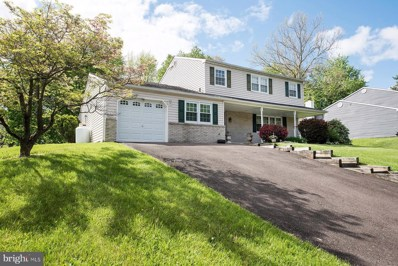 1295 Sturbridge Drive, Warminster, PA 18974 - #: PABU527072