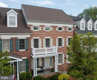 13 Watson Mill Lane, Newtown, PA 18940 - #: PABU527086