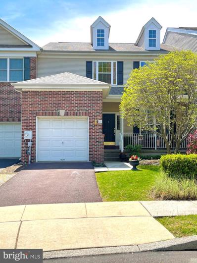 20 Brandywine Court, Washington Crossing, PA 18977 - #: PABU527130