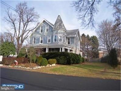 669 Belmont Avenue, Southampton, PA 18966 - #: PABU527152