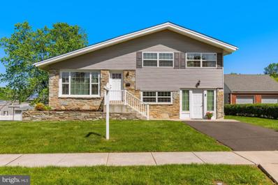 340 Crescent Avenue, Langhorne, PA 19047 - #: PABU527338