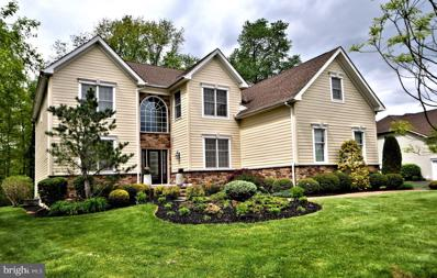 4234 Greenspire Lane, New Hope, PA 18938 - #: PABU527408