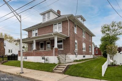38 Elm Street, Quakertown, PA 18951 - #: PABU527422