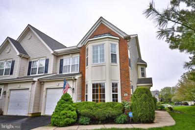 101 Oaktree Court, Warminster, PA 18974 - #: PABU527528