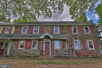 510 Haven Court, Sellersville, PA 18960 - #: PABU527552