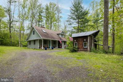 14 Dogwood Lane, Ottsville, PA 18942 - #: PABU527572