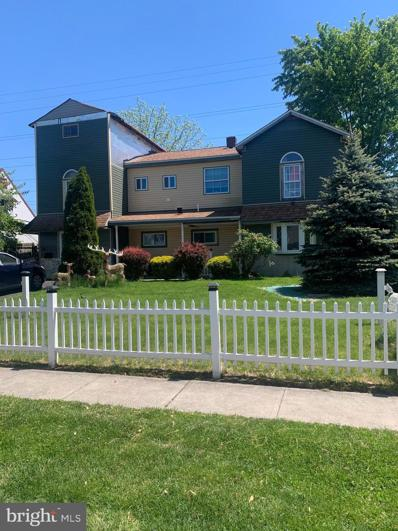 22 Coral Lane, Levittown, PA 19055 - #: PABU527588