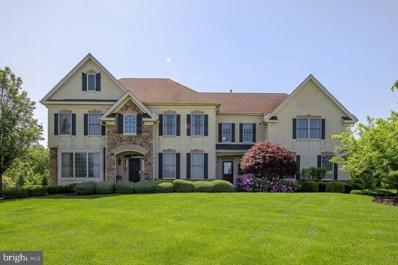 7 Hillview Drive, Newtown, PA 18940 - #: PABU527604