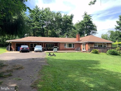 868 Dolington Acres Road, Newtown, PA 18940 - #: PABU527748