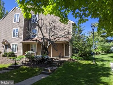 3008 Society Place UNIT C2, Newtown, PA 18940 - #: PABU527780