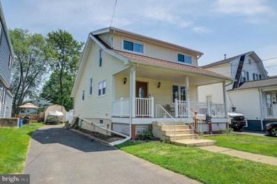 147 E Woodland Avenue, Langhorne, PA 19047 - #: PABU527878