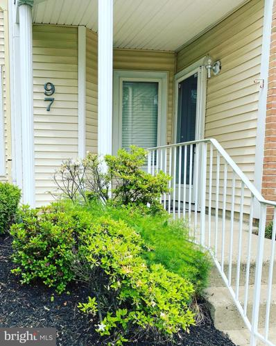 97 Joan Court UNIT 508, Levittown, PA 19057 - #: PABU527934