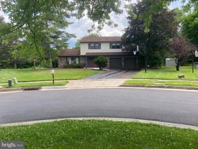 71 Cherry Lane, Newtown, PA 18940 - #: PABU528566