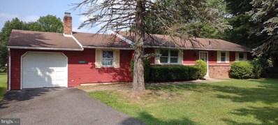 1025 Callowhill Road, Perkasie, PA 18944 - #: PABU529134