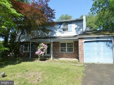 728 Hunter Drive, Feasterville Trevose, PA 19053 - #: PABU529266