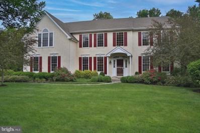 5297 Windtree Drive, Doylestown, PA 18902 - #: PABU529318