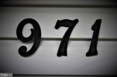 971 Rozel Avenue, Southampton, PA 18966 - #: PABU529416