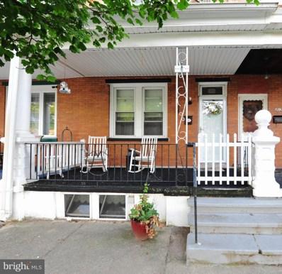 810 Jefferson Avenue, Bristol, PA 19007 - #: PABU529422