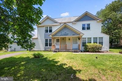 7 Stacey Drive, Doylestown, PA 18901 - #: PABU529558