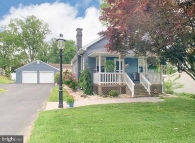 419 E Myrtle Avenue, Feasterville Trevose, PA 19053 - #: PABU529644