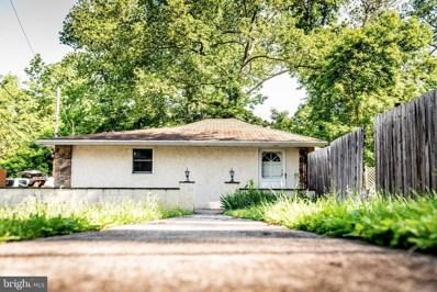 944 Gartner Lane, Langhorne, PA 19047 - #: PABU529666