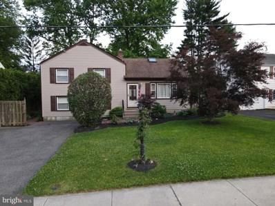 425 W Palmer Street, Morrisville, PA 19067 - #: PABU529742