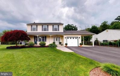 135 Birchwood Drive, Chalfont, PA 18914 - #: PABU529760