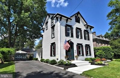 105 E Center Avenue, Newtown, PA 18940 - #: PABU529942