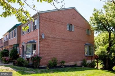 119 Providence Avenue, Doylestown, PA 18901 - #: PABU529964
