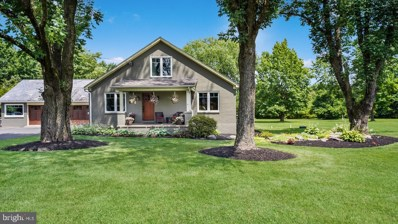 6893 Old Easton Road, Pipersville, PA 18947 - #: PABU529968