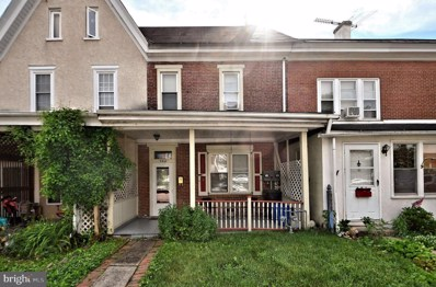 504 W Walnut Street, Perkasie, PA 18944 - #: PABU530016