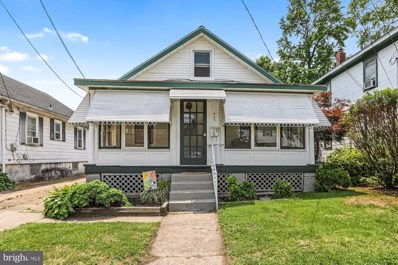 827 S Pennsylvania Avenue, Morrisville, PA 19067 - #: PABU530122
