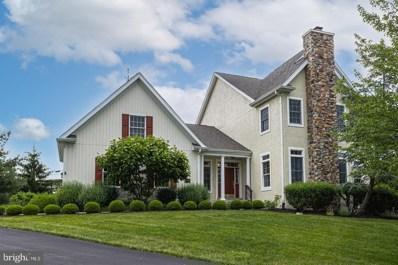 5850 Hickory Hollow Lane, Doylestown, PA 18902 - #: PABU530152