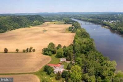 1005 River Rd, Erwinna, PA 18920 - #: PABU530164