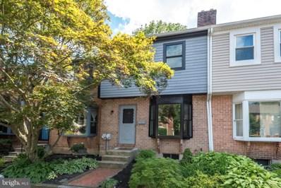 28 Gatehouse Lane, Doylestown, PA 18901 - #: PABU530176