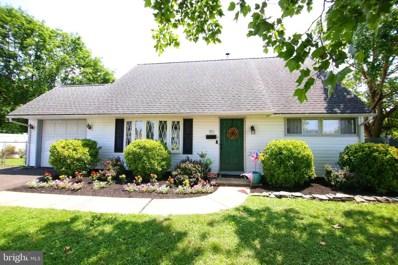 80 Quaker Hill Road, Levittown, PA 19057 - #: PABU530192