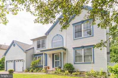 1254 Penns Gate Circle, Feasterville Trevose, PA 19053 - #: PABU530208