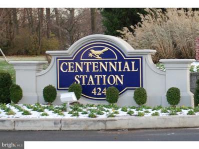 9002 Centennial Station, Warminster, PA 18974 - #: PABU530228
