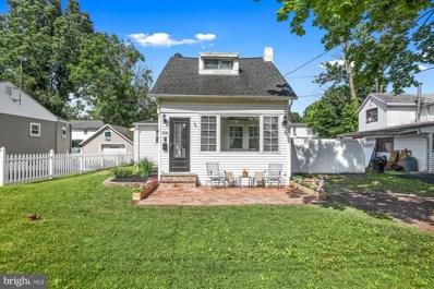 918 Avenue B, Langhorne, PA 19047 - #: PABU530232