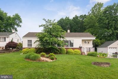1428 Pleasant Drive, Feasterville Trevose, PA 19053 - #: PABU530240