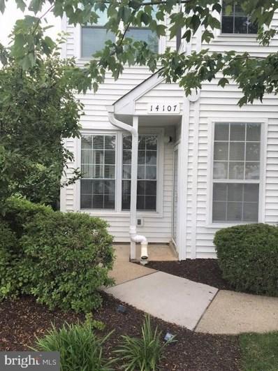 14107 Cornerstone Drive UNIT 159, Yardley, PA 19067 - #: PABU530262