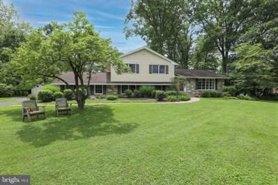 84 Shady Grove Circle, Doylestown, PA 18901 - #: PABU530282